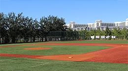 清华大学棒球场