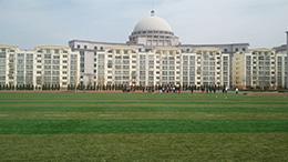 威海橄榄球场体育训练基地