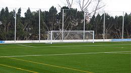 西班牙足球场