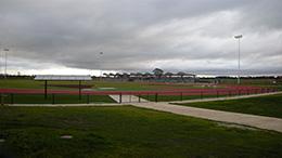 澳大利亚运动场地