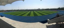 陕西澄城体育中心